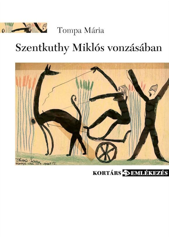 Szentkuthy Miklós vonzásában