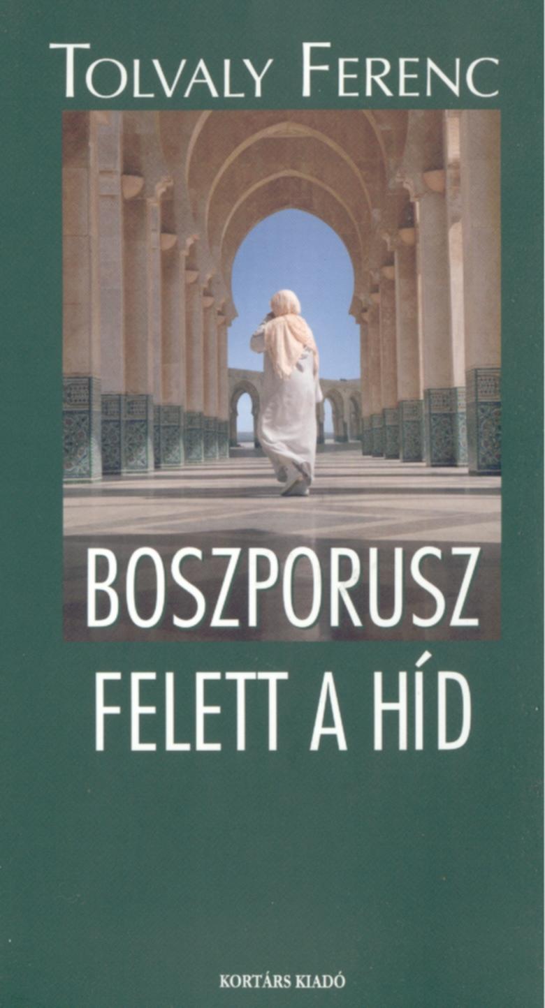 Boszporusz felett a híd