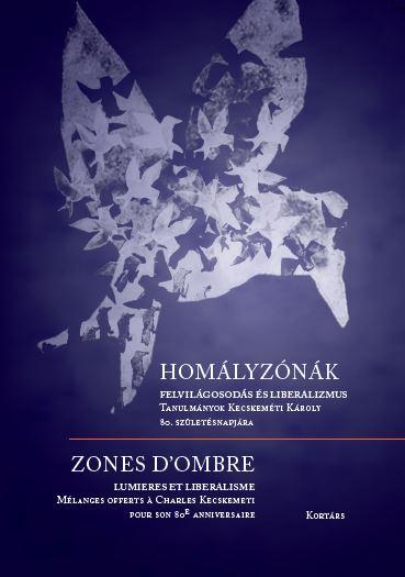 Homályzónák - Zones d'ombres