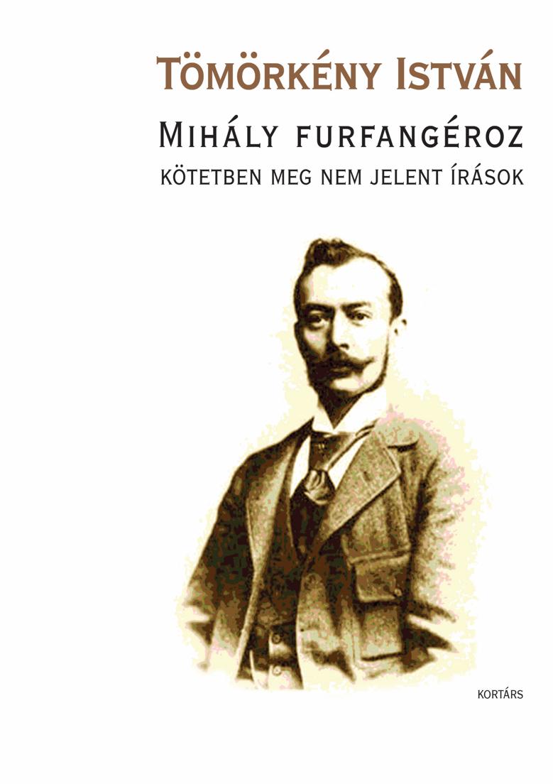 Mihály furfangéroz