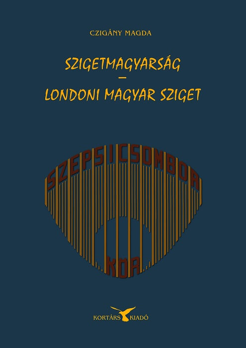 Szigetmagyarság - londoni magyar sziget